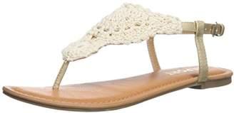 Report Women's Ginelle Flat Sandal
