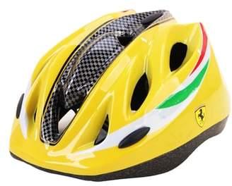 Ferrari Kid's Helmet