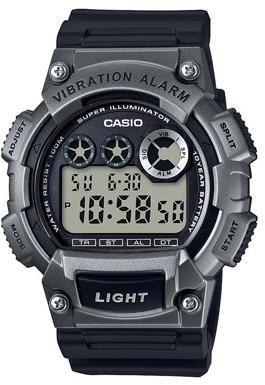 Casio Men's Gunmetal Digital Sport Watch