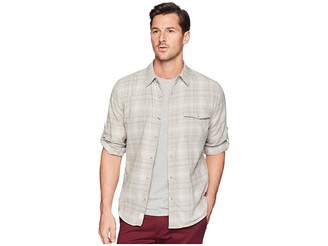 Woolrich Zen Hollow Convertible Sleeve Shirt
