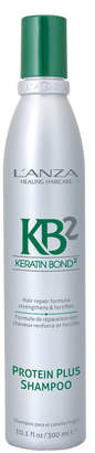 L'anza KB2 Protein Plus Shampoo (300ml)
