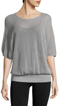 Hanro Women's Knit Pullover