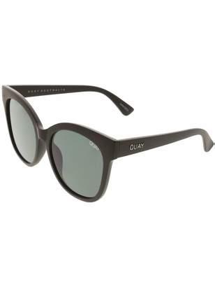 Quay IT'S MY WAY Women's Sunglasses Oversized Cat Eye