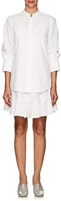 Derek Lam 10 Crosby Women's 2-In-1 Cotton Poplin Dress