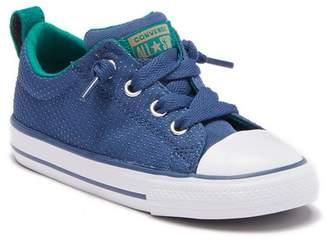 Converse Chuck Taylor Mason Sneaker (Toddler)