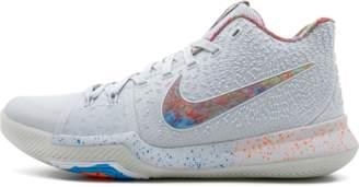 Nike Kyrie 3 Promo 'Elite Youth Basketball League' - Pure Platinum