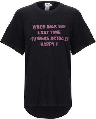 Sage T-shirts