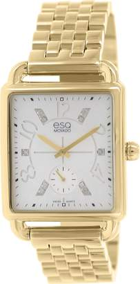 ESQ by Movado Esq Women's Origin 07101415 Stainless-Steel Swiss Quartz Watch