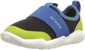 Crocs Swiftwater Easy-On Shoe K Slip-On