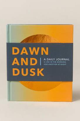 Dawn and Dusk Daily Journal