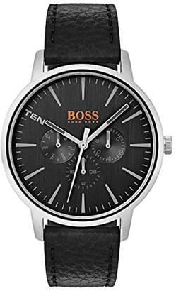 BOSS ORANGE Hugo Unisex-Adult Watch 1550065