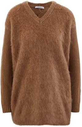 Max Mara Piera wool and cashmere jumper