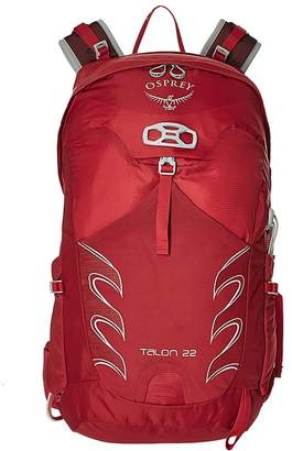Osprey Talon 22 Backpack Bags
