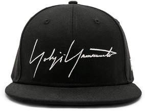 Yohji Yamamoto New Era Cap