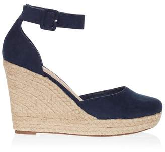 9554b6a187b Ankle Strap Espadrilles - ShopStyle UK
