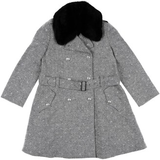Armani Junior Coats - Item 41804337BP