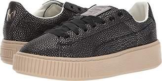 Puma Women's Platform Lux Wn Sneaker