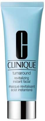 Clinique Turnaround Revitalizing Instant Facial 75ml