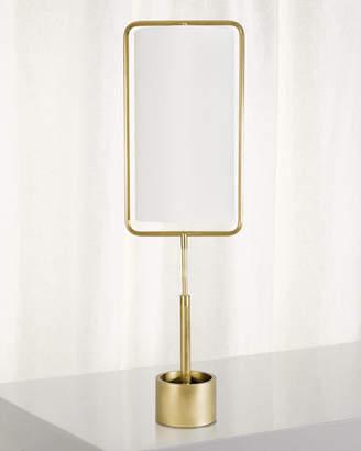 REGINA ANDREW Geo Rectangle Table Lamp