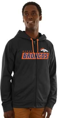 Majestic Men's Denver Broncos Game Elite Hoodie
