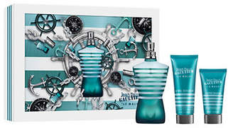 Jean Paul Gaultier Le Male Eau de Toilette Spray Three-Piece Set