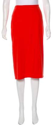 Alexander Wang Knee-Length Pencil Skirt