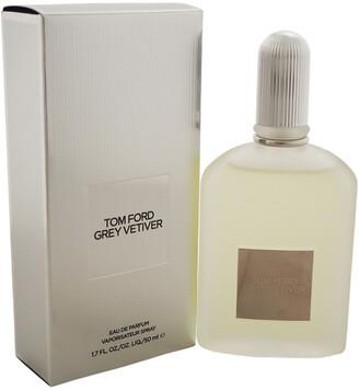 Tom Ford Men's 1.7Oz Grey Vetiver Eau De Parfum Spray