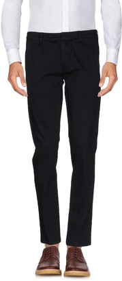 Paolo Pecora Casual pants - Item 36927617HP