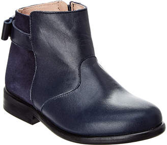 Jacadi Laurette Leather Boot