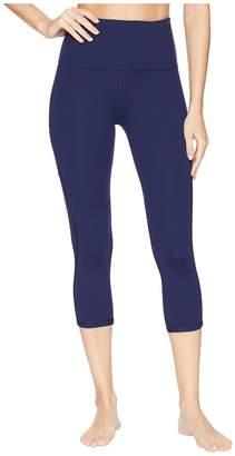 Lorna Jane Rhythm Core 7/8 Tights Women's Casual Pants