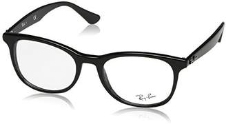 90d24cc1d84 ... Ray-Ban Unisex-Adults 5356 Optical Frames