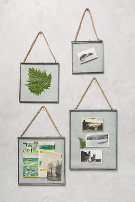 Anthropologie Viteri Hanging Frame