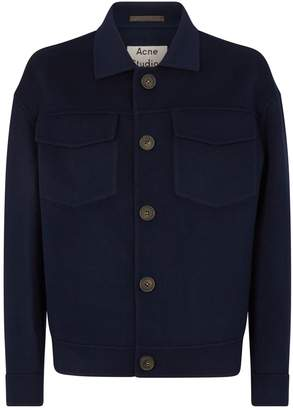 Acne Studios Wool Jacket