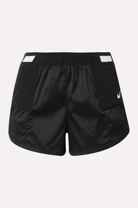 Nike Tempo Lux Dri-fit Shell Shorts - Black