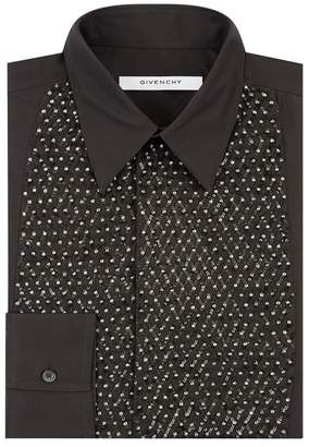 Givenchy Sequin Shirt