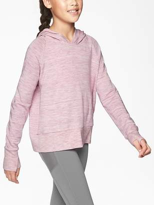 Athleta Girl Outside the Box Hoodie