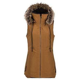 Volcom Women's Longhorn Insulated SnowVest