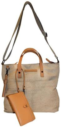 Sherpani Crossbody Leather Tote $98 thestylecure.com