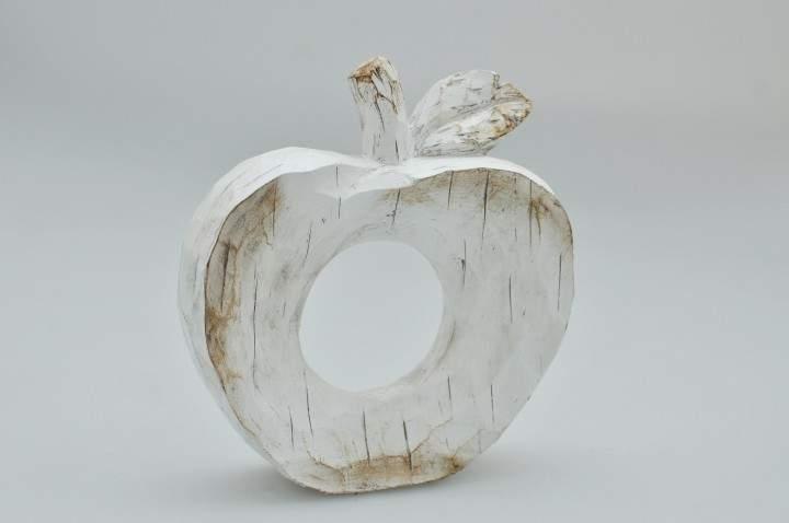 HTI-Line Apfel Dekofigur