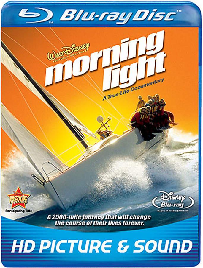 Disney Morning Light Blu-ray