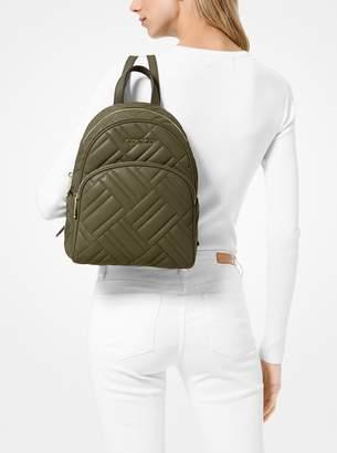 60326ef3604a MICHAEL Michael Kors Green Women's Backpacks on Sale - ShopStyle