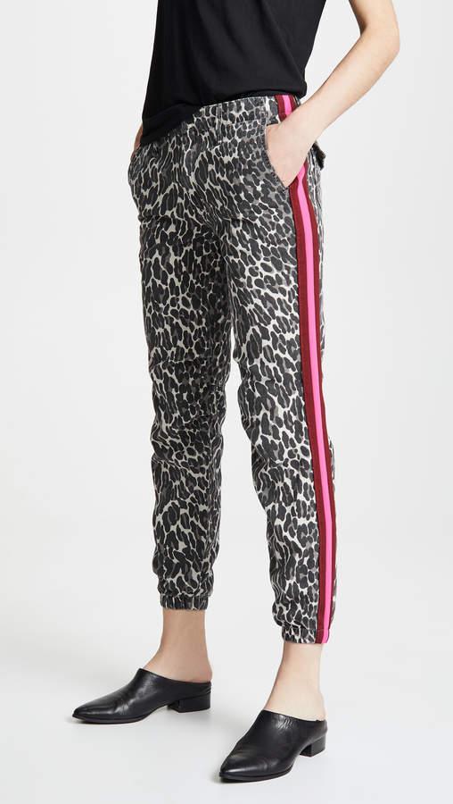 The No Zip Misfit Pants