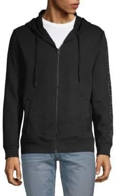 Calvin Klein Jeans Classic Logo Jacket