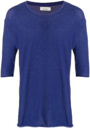 Laneus 3/4 sleeve T-shirt