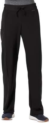 Jockey Plus Size Scrubs Embossed Pants