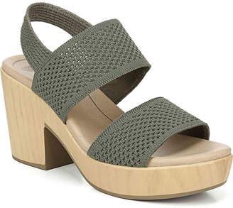 Dr. Scholl's Becca Platform Sandal - Women's