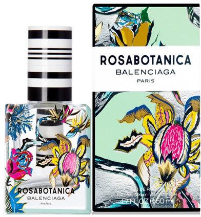 Balenciaga Balenciaga Rosabotanica Eau De Parfum, 1.7oz