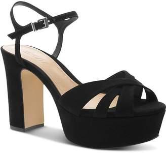 6e7ad255b891 Schutz Women s Keefa High-Heel Platform Sandals