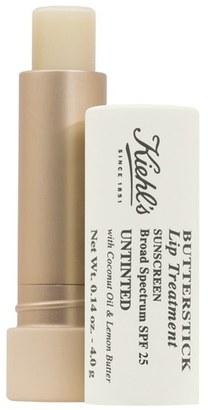 Kiehl's Since 1851 Butterstick Lip Treatment Spf 25 $19.50 thestylecure.com