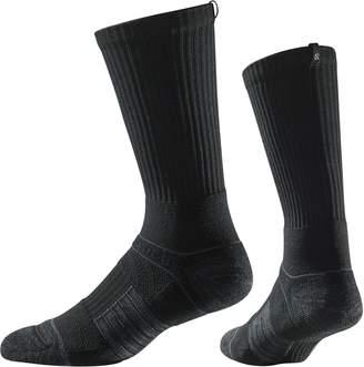 Strideline Crew Socks